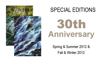 Get Published in AQR Literary Magazine | Alaska Quarterly Review